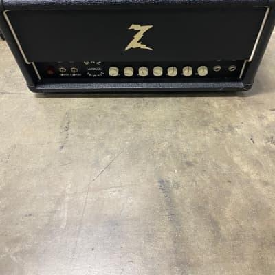 Dr. Z Maz 18 Jr Reverb Head - Just Serviced - No noise!