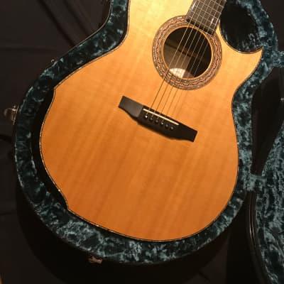 Laskin 6 string 2002 Natural - Reduced! for sale