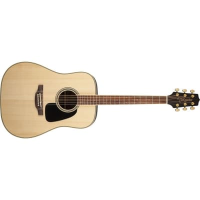 Takamine GD51 Dreadnought Acoustic, Natural for sale