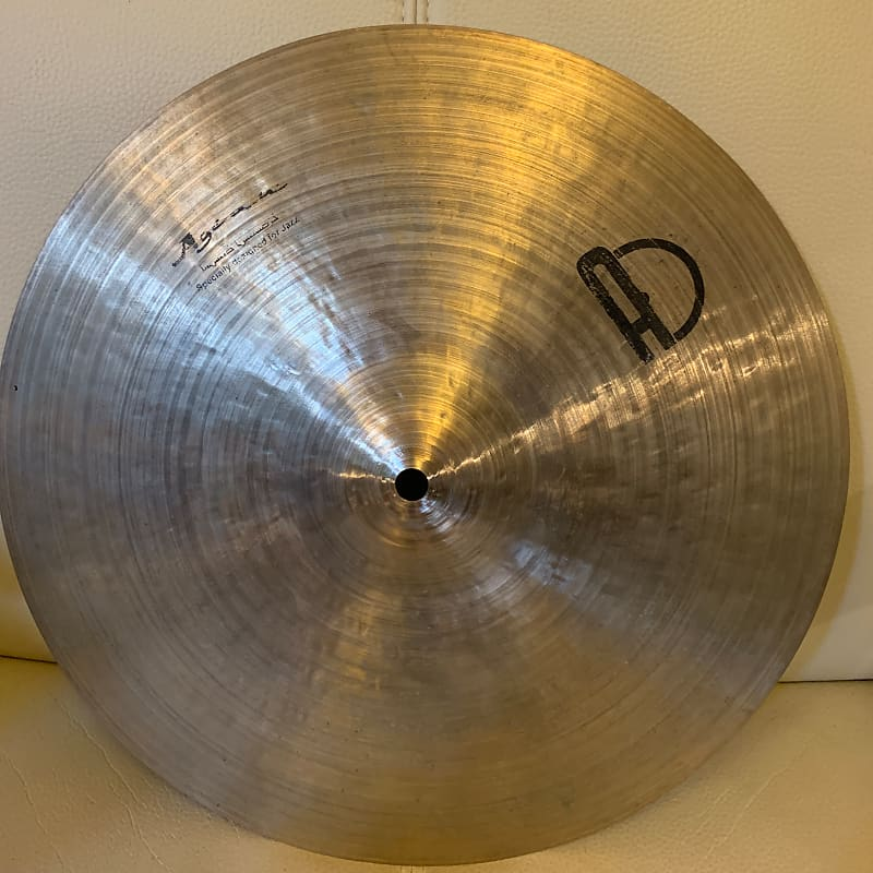 Agean Cymbals 14
