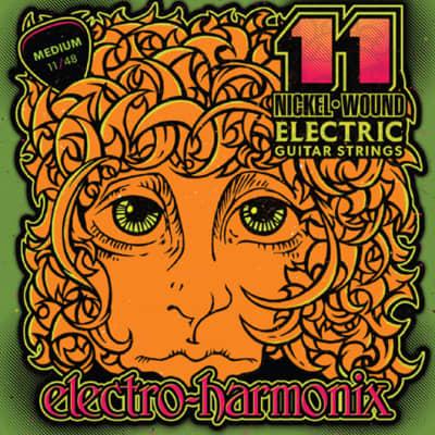 NEW ELECTRO HARMONIX Guitar Strings 10-46 - 2 Packs