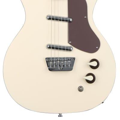Danelectro '59 Divine Electric Guitar - Fresh Cream (59DFCd1)