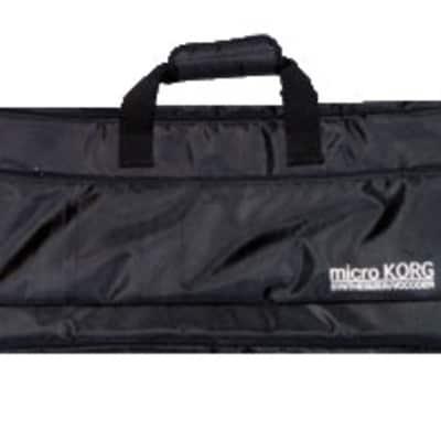 Korg MicroKase Case for miroKorg/microKontrol