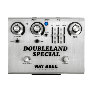 Way Huge WHE212 Doubleland Special Overdrive