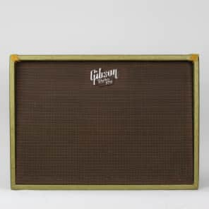 1961 Gibson GA-200 Rhythm King Rare