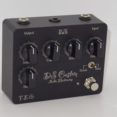 DS Custom Audio Electronics T.E.O. (Klon Centaur)
