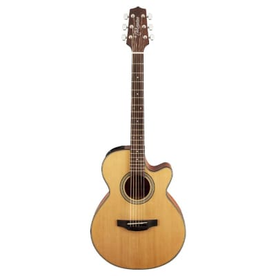 TAKAMINE GF15CE-NAT Fcx Ctw Elet G Series for sale