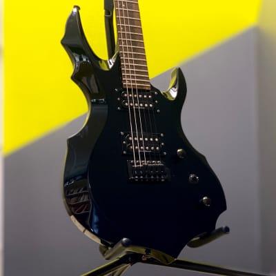 ESP LTD GrassRoots G-FR-62GT 2010's Black for sale