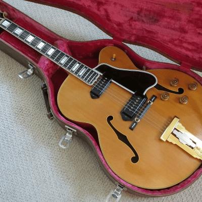 Gibson L-5CES 1951 - 1953