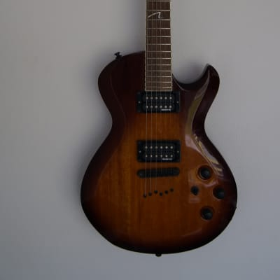 Cort Z44 TAB Zenox - Tabacco Burst for sale