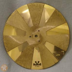 "Sabian 12"" Chopper Cymbal"
