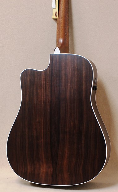martin dcpa4 rosewood performing artist acoustic electric reverb. Black Bedroom Furniture Sets. Home Design Ideas