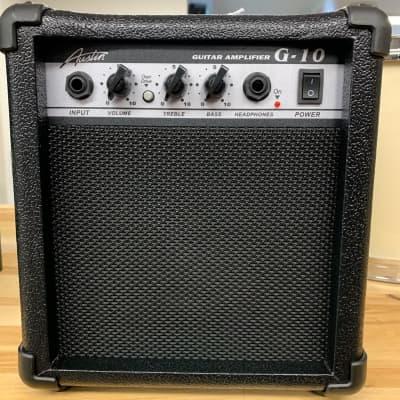 Austin Guitar Practice Amplifier AUG10 for sale