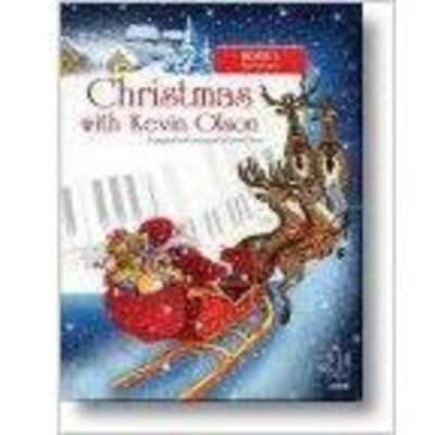Christmas with Kevin Olson - Book 1: Elementary