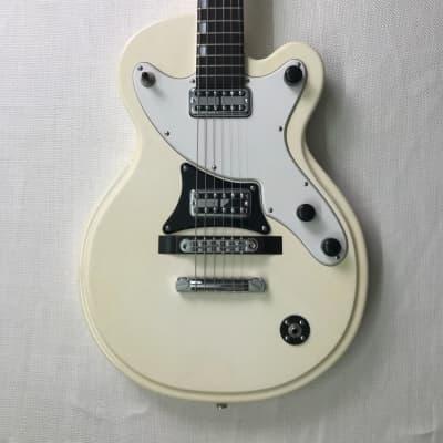 Bradshaw Guitar Custom Made Rare for sale