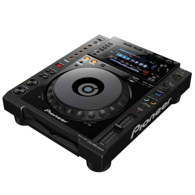 Pioneer CDJ-900NXS Nexus Professional Multi Player