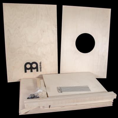 Meinl MYO-CAJ Make Your Own Cajon Kit