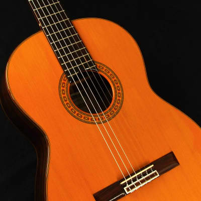 Asturias Standard 1996 Classical Guitar for sale