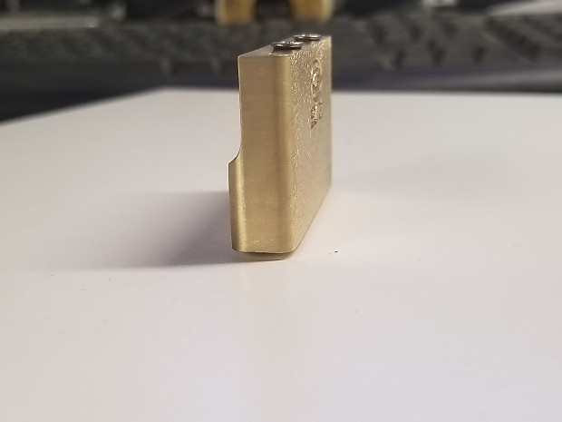 Made in USA Ibanez Edge Zero /& Zero 2 with ZPS Brass Tremolo Block
