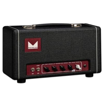 Morgan Amplification JMI 10th Anniversary 20-Watt Guitar Amp Head 2019