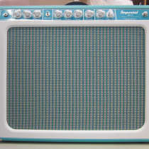 Tone King Imperial MKII 2010s Turquoise image