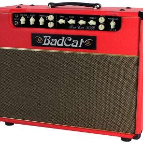 """Bad Cat Hot Cat 30R 30-Watt 1x12"""" Guitar Combo"""