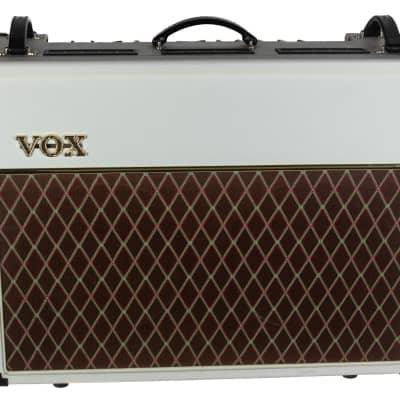 Used Vox AC30C2, Custom White