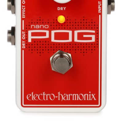 Electro Harmonix Nano Pog for sale