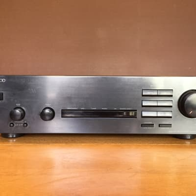 Kenwood KA-1080 Integrated Amplifier [Japanese Vintage Amp]