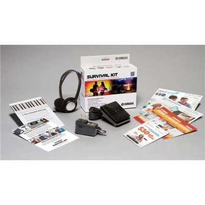 Yamaha Survival Kit for PSR-E223/E323/E423/E433/E413/EZ-220/EZ-200/EZ-AG