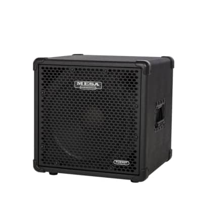 Mesa/Boogie Subway Ultra-Lite 1x15 Bass Cabinet for sale