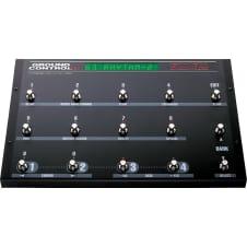 Voodoo Lab Ground Control Pro MIDI Foot Controller Regular