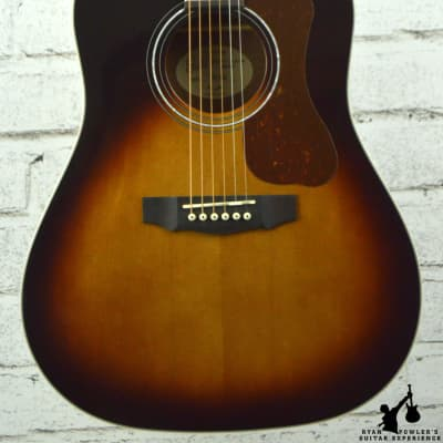 Guild DS-240 Memoir Vintage Sunburst for sale