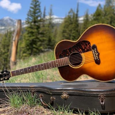 Gibson SJ-100 1939 - 1943