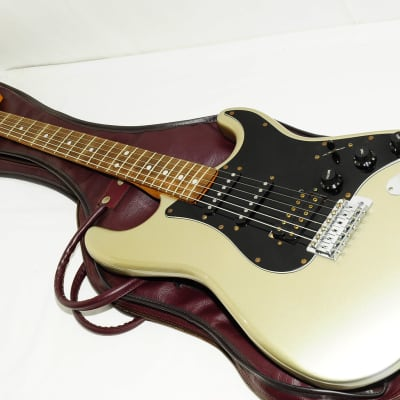 1980's Tokai Silver Star Electric Guitar RefNo 2272 for sale