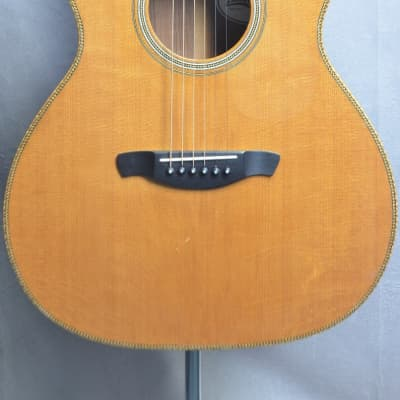 Allen Guitars Custom Om  03/08 for sale