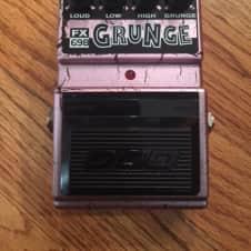 DOD Grunge FX69B