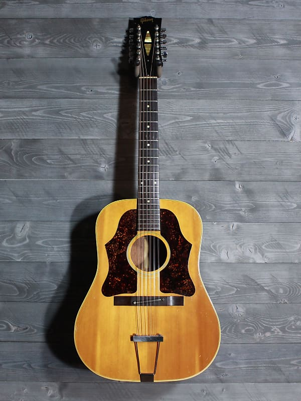 Gibson serienummer dating Vintage