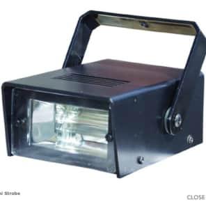 Chauvet Mini Strobe LED Adjustable Strobe Light