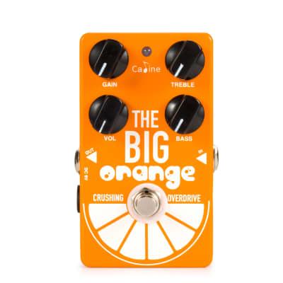 Caline CP-54 The Big Orange Overdrive