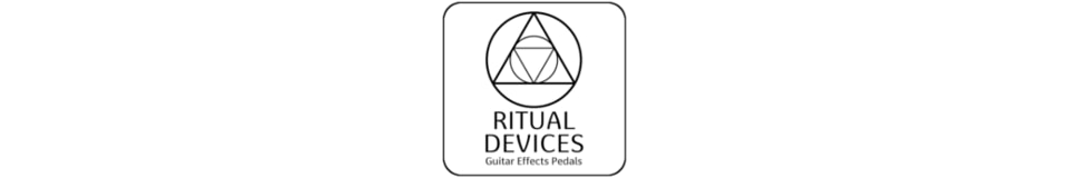 Ritual Devices Guitar Effects