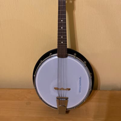 Musima Banjo 8 strings Vintage and Rare for sale