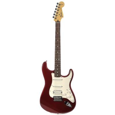 Fender Standard HSS Stratocaster 2006 - 2017