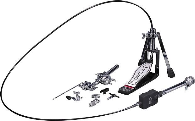 dw 9502lb remote cable hi hat stand dwcp9502lb8 sound pure reverb. Black Bedroom Furniture Sets. Home Design Ideas