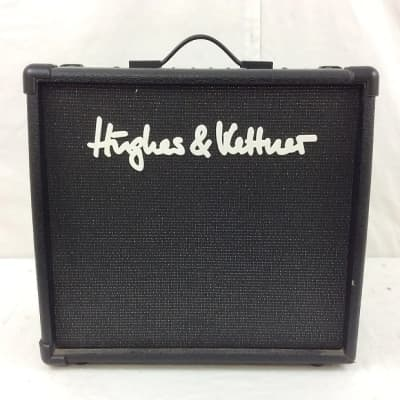 "Hughes & Kettner Edition Blue 15R 2-Channel 15-Watt 1x8"" Guitar Combo"