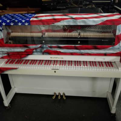 Baldwin Custom Piano 243 USA Built Liberty  Model