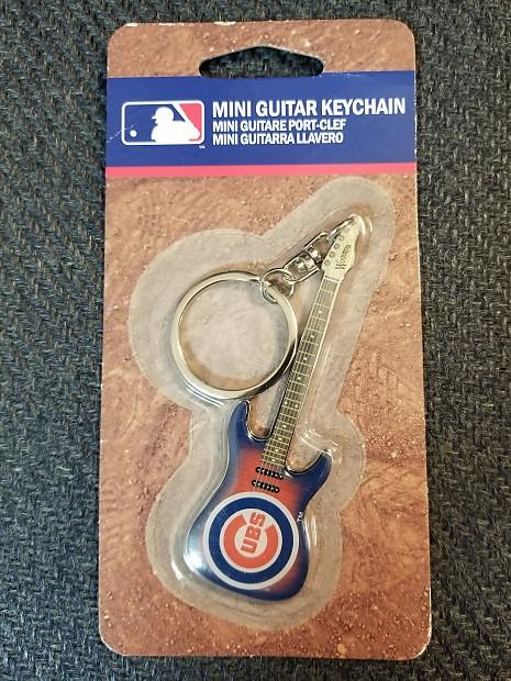 Chicago Cubs Guitar Picks quantity 12