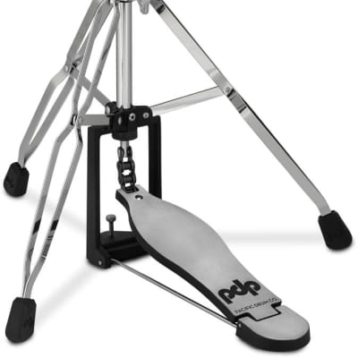 PDP PDHH700 700 Series Lightweight Hi-Hat Stand