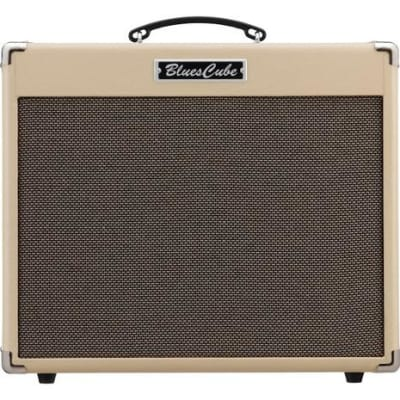 "Roland Blues Cube Stage 60-Watt 1x12"" Guitar Combo Amplifier (Used/Mint)"