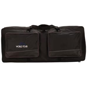 World Tour Keyboard Gig Bag for Casio XWP1